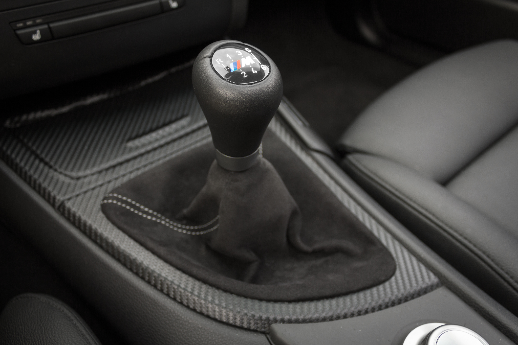 Bmw 135i E82 Zhp 6 Speed Shift Knob My Bmw 135i