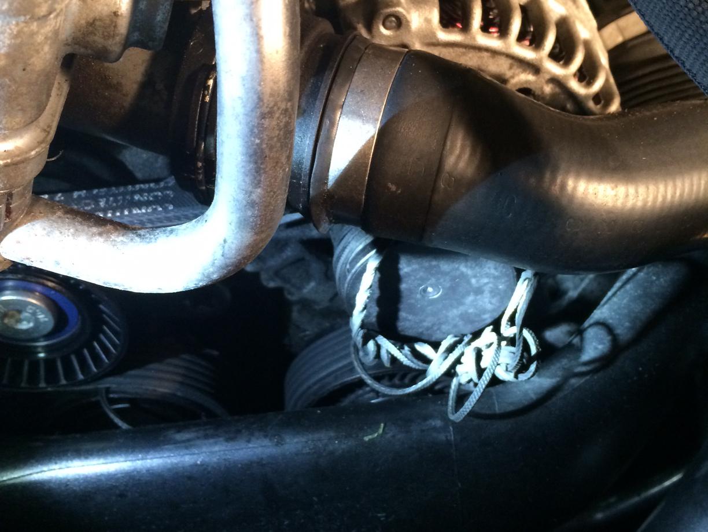 BMW 135i & 335i - Serpentine Belt Issues with Fix! (N54) | BMW 135i