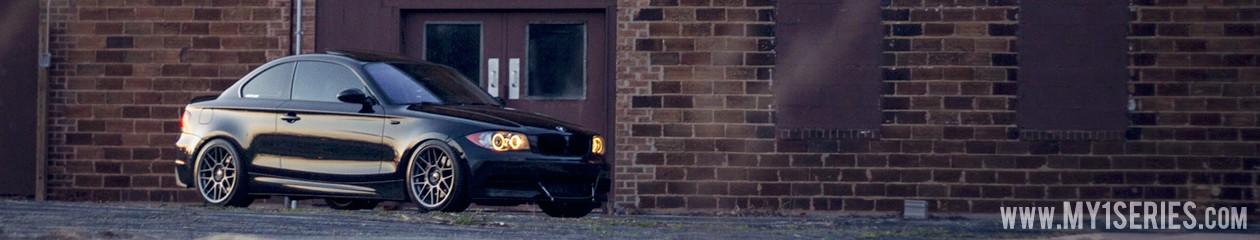 My BMW 135i