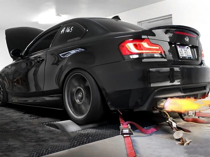 BMW 135i (N54) | 5 Years of Ownership  From stock to 750HP