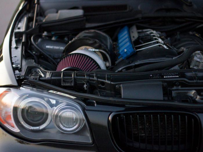 Maintenance Archives | BMW 135i (N54)