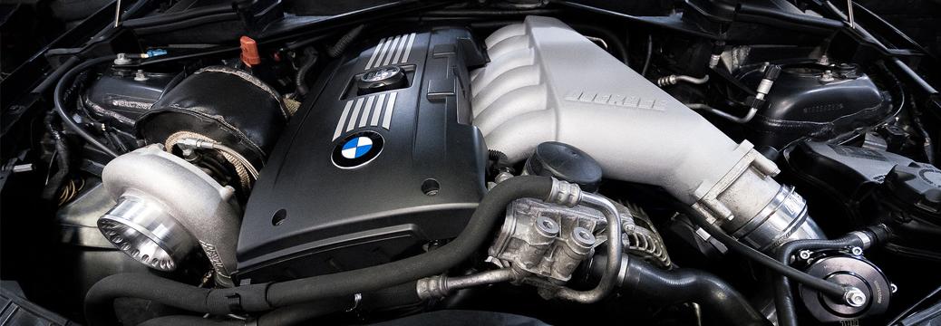 Doc Race Intake Manifold   BMW 135i (N54)